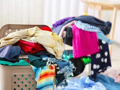 Free Laundry | Brunswick Landing Marina, Inc