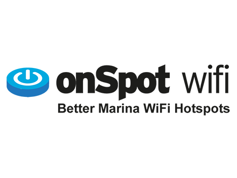 Free high speed marina wifi