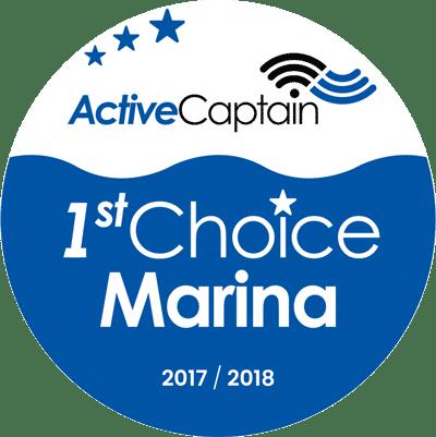 Award Winning Marina