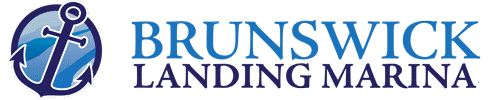 Brunswick Landing Marina Logo