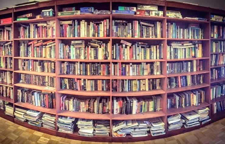Free Marina Exchange library