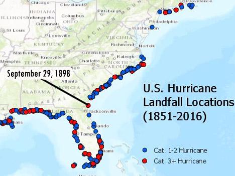 Best Hurricane Hole Marina and Hurricane Safe Marina in Georgia ...